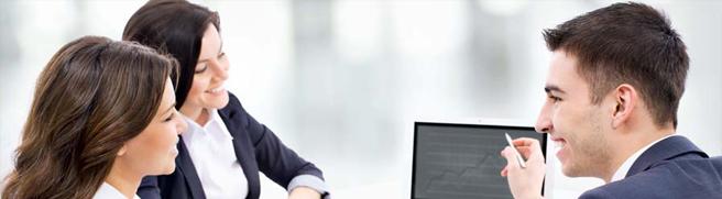 Consultanta Management Oras Roman