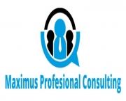 S.C. Maximus Profesional Consulting S.R.L.